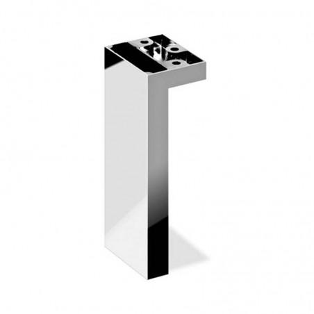 Pied de meuble contemporain hauteur de 150mm