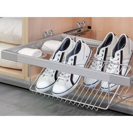 Rangement à chaussures pour aménagement d'armoires (Keeper)