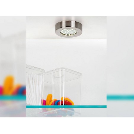 Supports réhausse spots LED