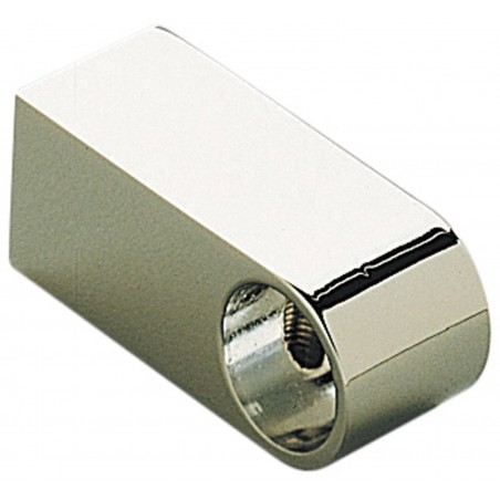Support tube de crédence diam 16mm.