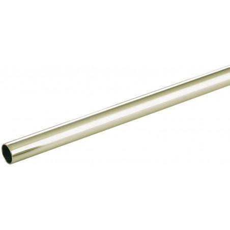 Tube d'un diamétre de 16mm pour les crédences