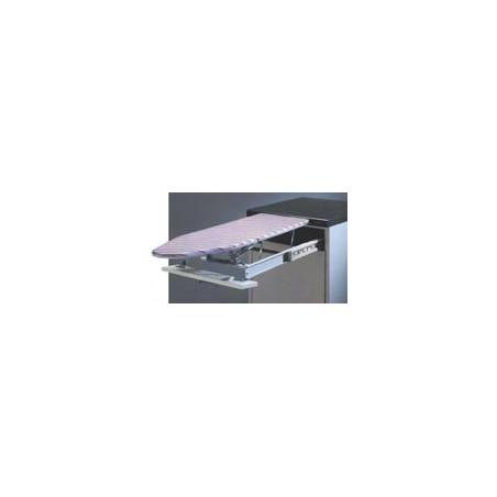 Table à repasser escamotable pour meuble bas