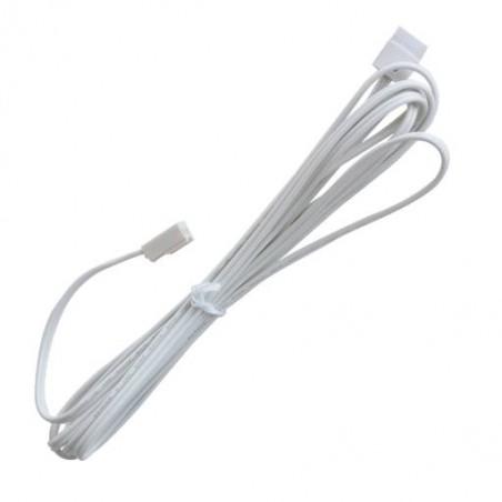 Câble d'alimentation pour flexible