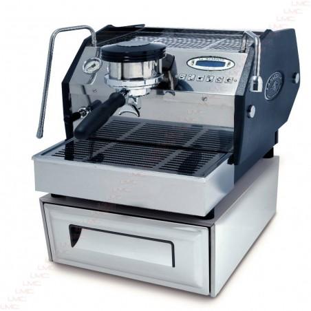 Tiroir marc à café compact