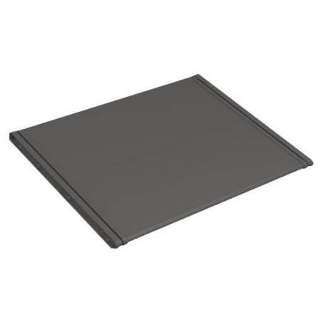 Couvercle plastique pour meuble de 300mm
