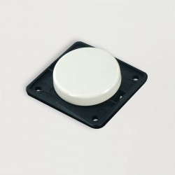Interrupteur blanc