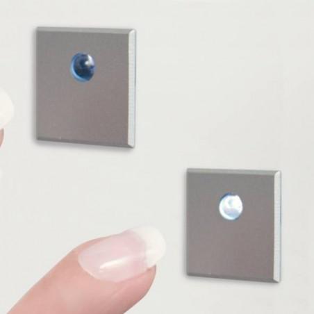 Cellule pour allumage LED TOUCH en applique