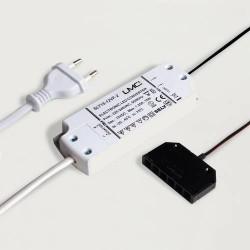 Transformateur pour spots LED 12V