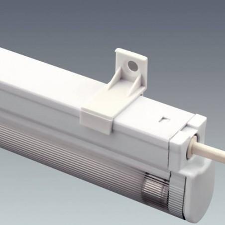 Clip de fixation vertical pour luminaire T5