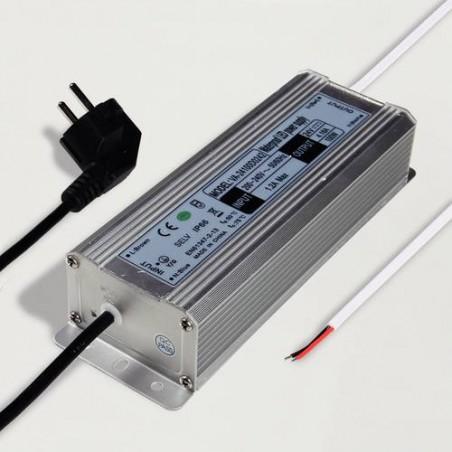 Transformateur 24V/100W