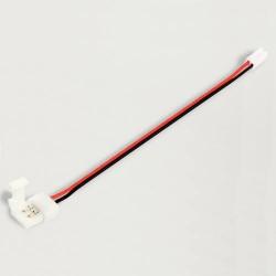 Fil de connexion rapide pour bande LED