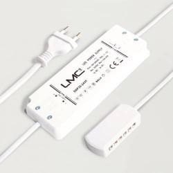 Transformateur pour spot à leds 24 volts