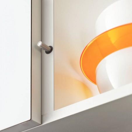 Loqueteau TIP-ON pour portes
