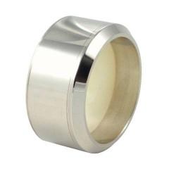 Naissance à fixation invisible pour tube 40mm