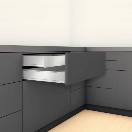 Attache façade pour tiroir LÉGRABOX