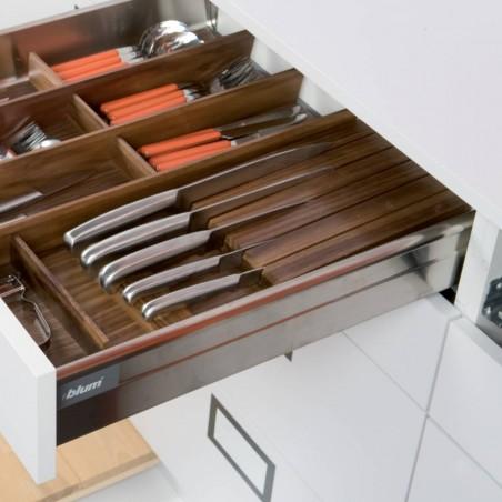 Range-couteaux en bois