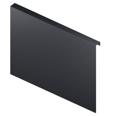 Adaptateur F pour cadre de rangement largeur 218 mm