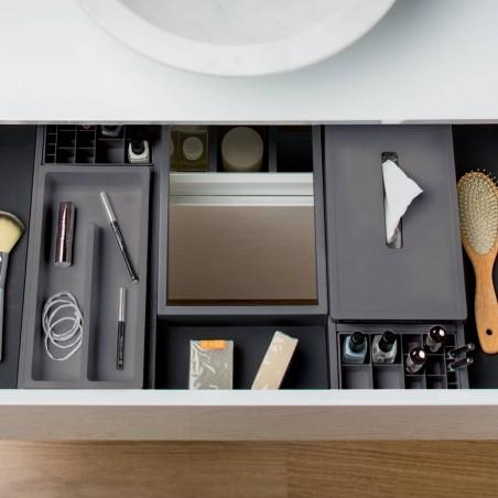 Range-accessoires pour tiroir sous-vasque SDB