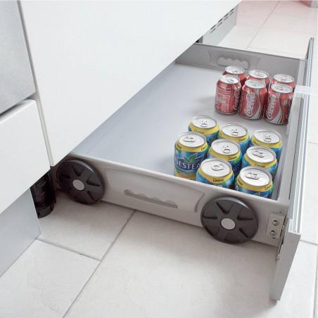 Kit tiroir sous caisson