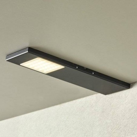 Spot LED rectangulaire