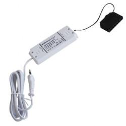 Convertisseur pour spots led avec câble d'alimentation