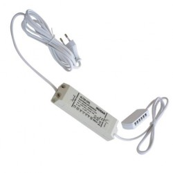 Convertisseur 12V de 1W à 30W pour spots LED