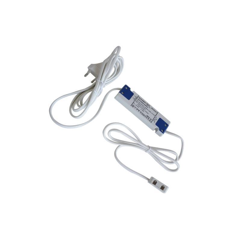 Convertisseur 24V avec câble d'alimentation