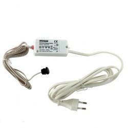 Interrupteurs infra-rouge discret