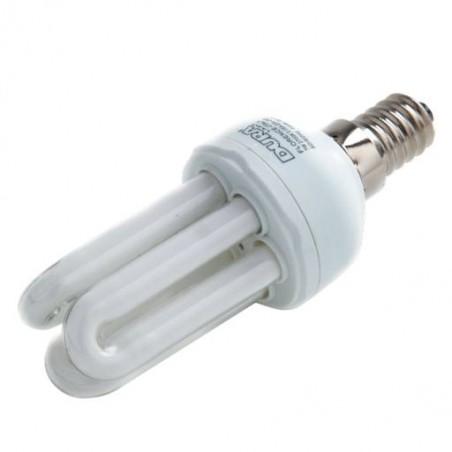 Lampe bâton fluo compacts