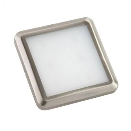 Spot led couleur carré