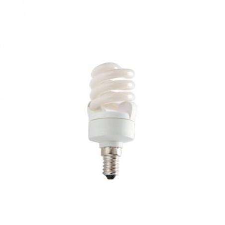 Lampe twist fluocompact