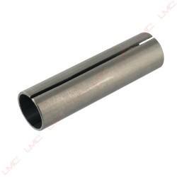 Raccord de tube style moderne diam 40mm