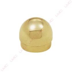 Embout de chapelière diamètre 16 mm