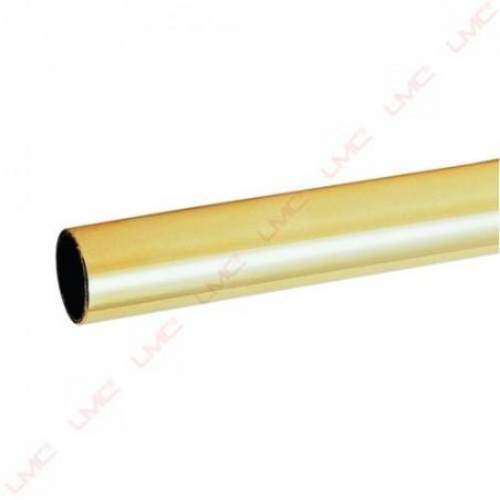 Tube de chapelière diamètre 16 mm