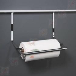 Porte-rouleau simple pour rail de crédence LINERO 2000