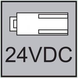 Bande LED 5 mètres120Led/m connectique