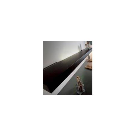 Réglette extra-plate à tube fluorescent