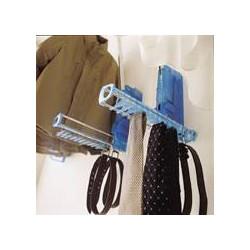 Porte cravates ou ceintures coulissant
