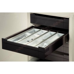 Range-couverts CUISIO pour petit tiroir