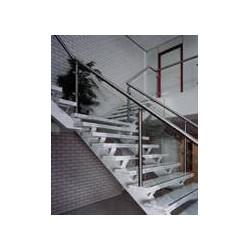 Adaptateur orientable 20° à 90° pour rampe ou rambarde