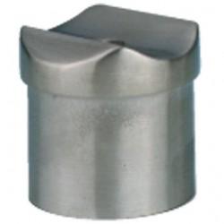 Adaptateur fixe court pour rampe ou main courante